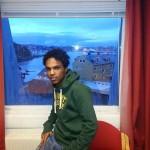 Adel in Kristiansund