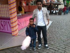 Amin, blog 20